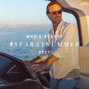 2021 Sea Ray Summer_IG Posts 1080 x 1080