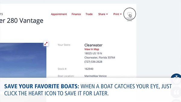 Get Started With Your My MarineMax Account Today