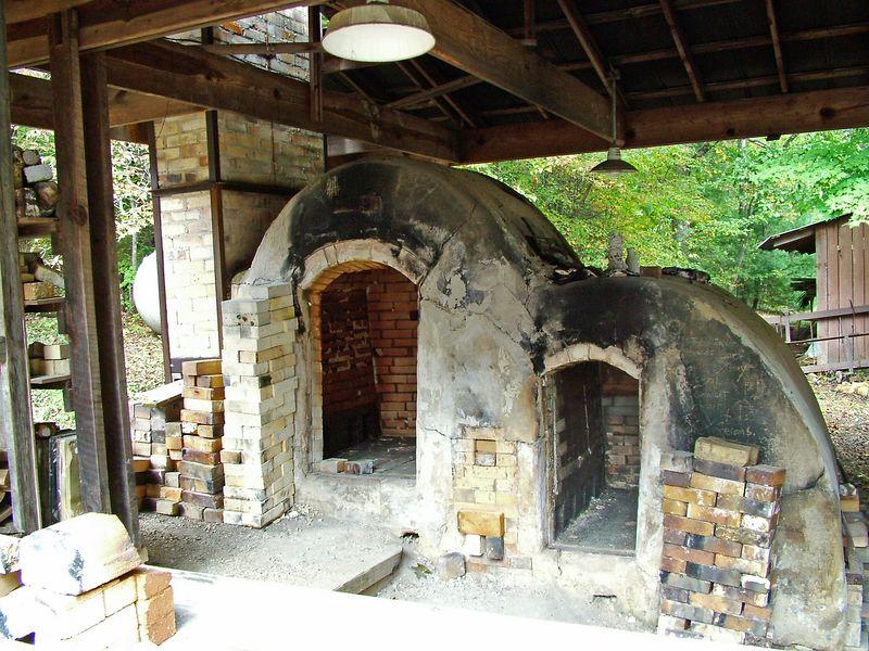 More kilns
