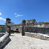 After Numerous Pirate Attacks In The 1600s, The Residents Constructed Protective Walls