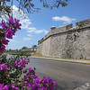 Built By Indigenous Labor, The Walls Stretch 2km Around The City