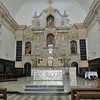 The Altar Of The Catedral