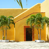 This Is Campeche's Largest Colonial Fort On The Gulf Of Mexico