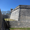 The Fort Was Campeche's Defense Against Naval Attack