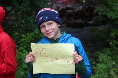Camper Groupie