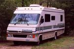 1991 Coachmen  31'
