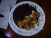 035 Cooper Ck-Cajun chicken,black beans P1020057-a