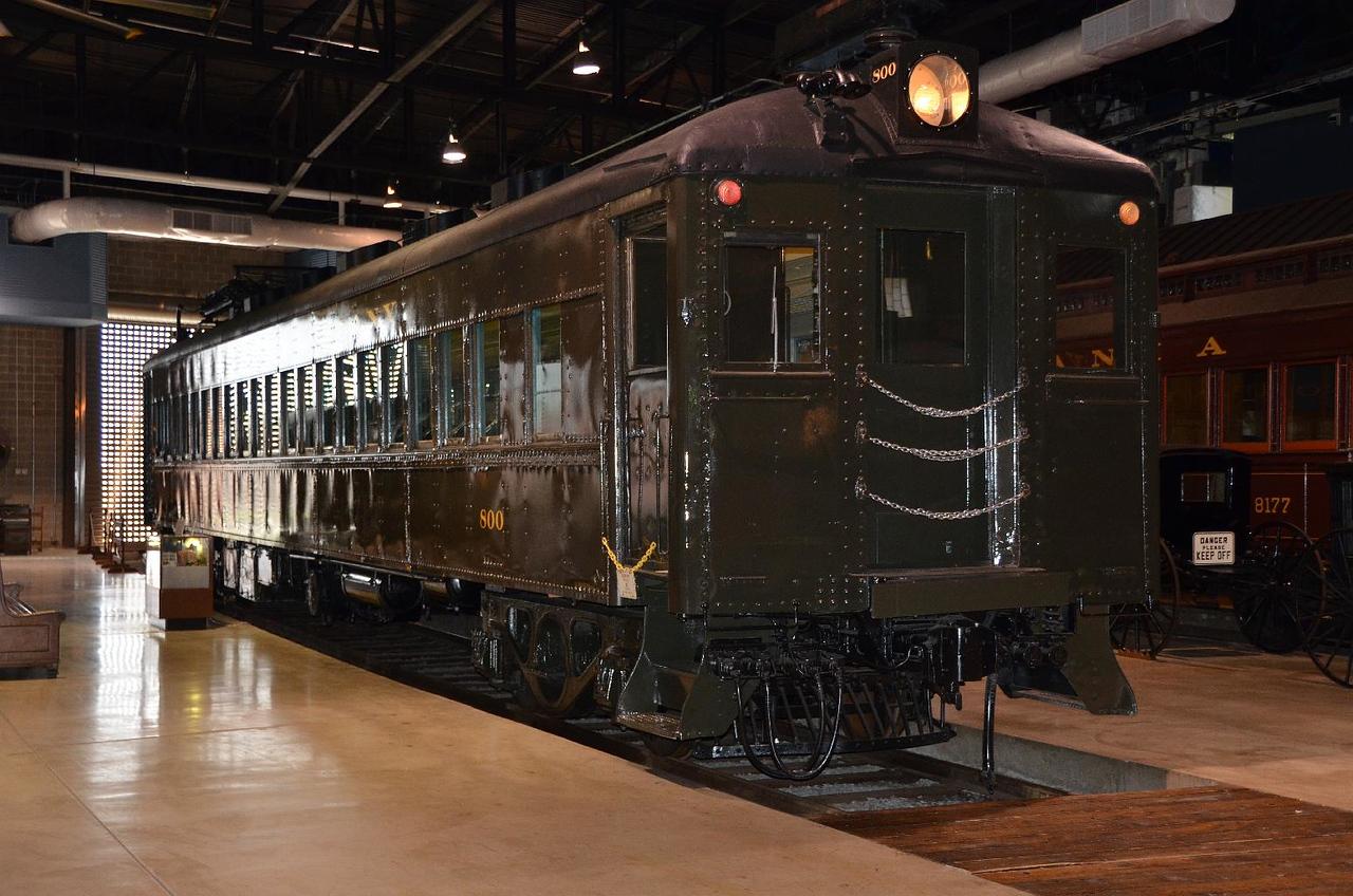 121- Penn RR Museum_5712-C