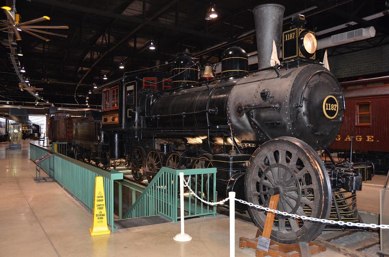 121- Penn RR Museum_5724-C