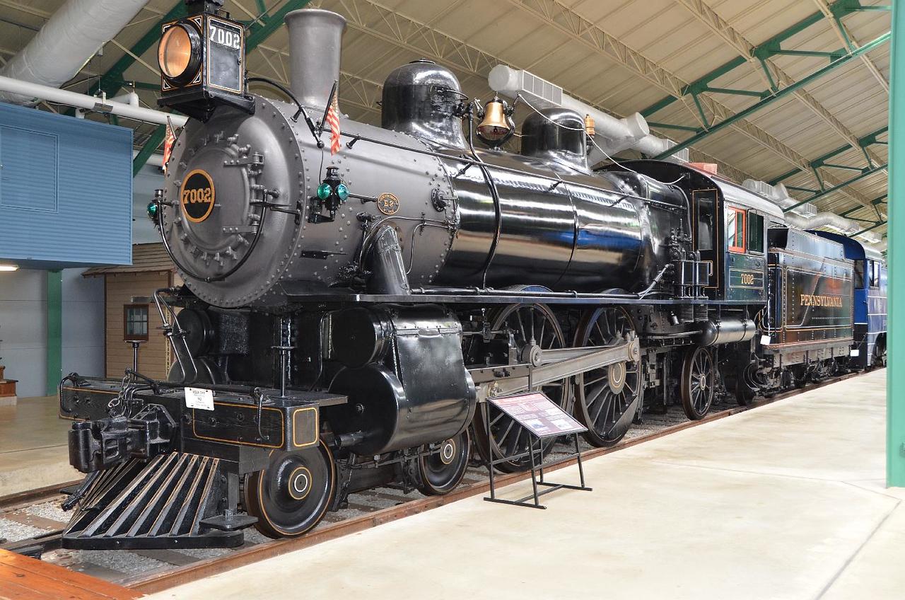 121- Penn RR Museum_5683-C