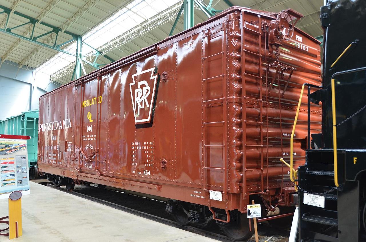 121- Penn RR Museum_5736-C