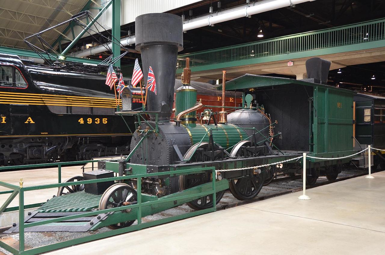 121- Penn RR Museum_5684-C