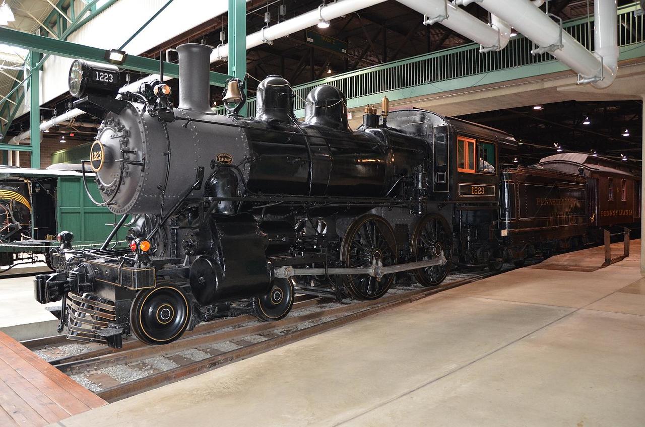 121- Penn RR Museum_5652-C
