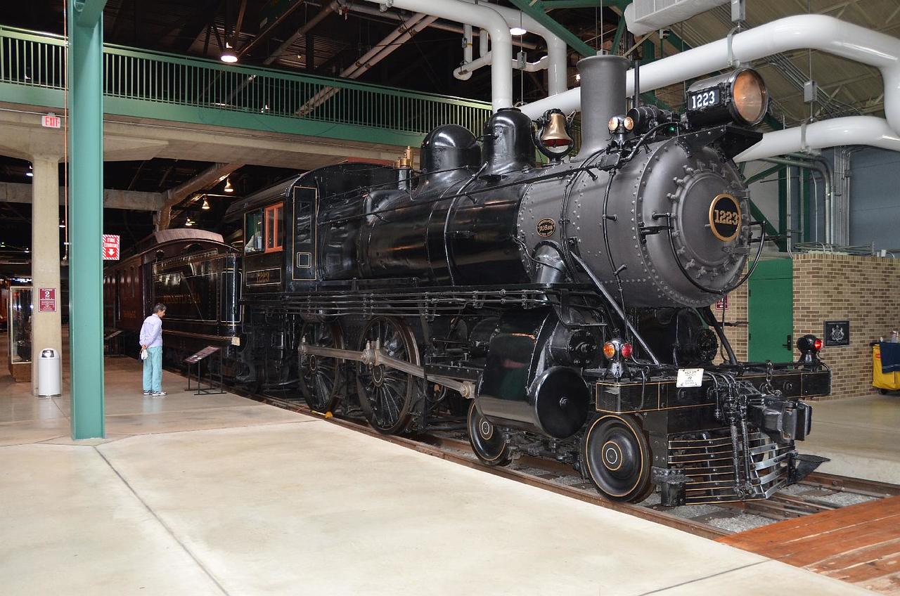 121- Penn RR Museum_5685-C