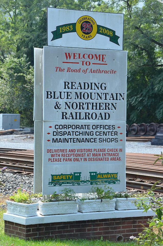 122 - Reading&Northern RR_5898-C