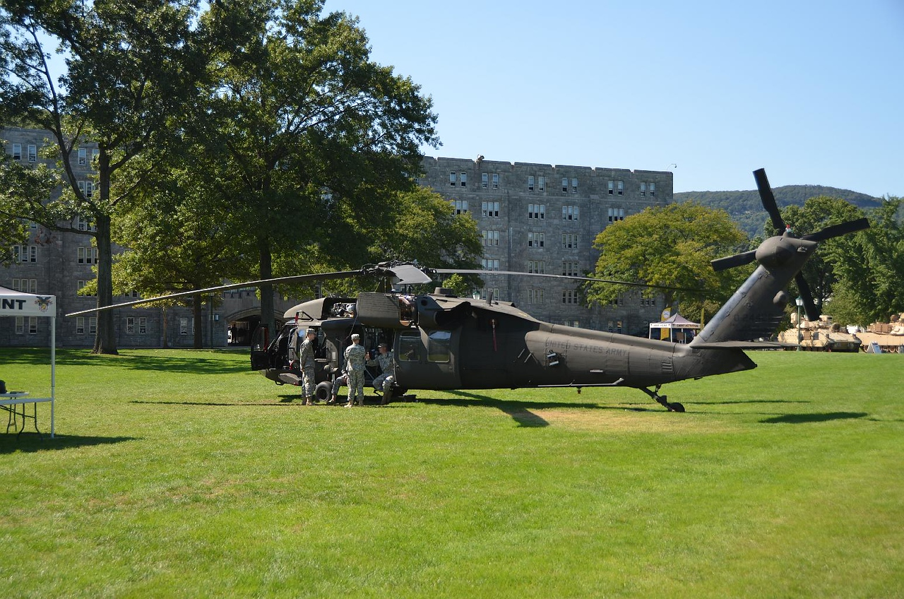 127B - West Point Military Academy_6481-C