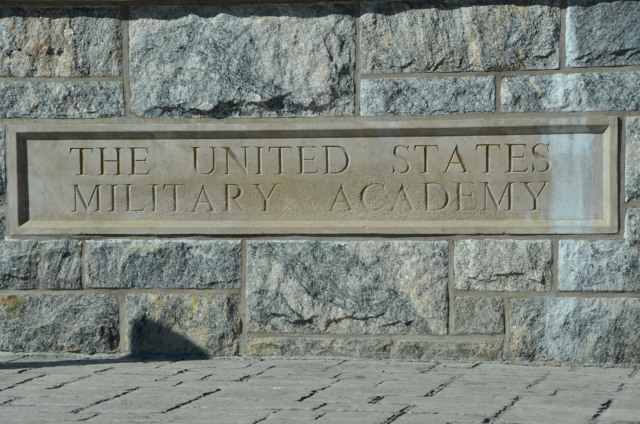 127B - West Point Military Academy_6508-C