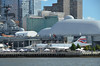 The Intrepid Air Museum. I sorry I never got to see a Concorde fly.