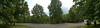 4857 - Overgrown Overlook. Not a sight to be seen. Ugh!