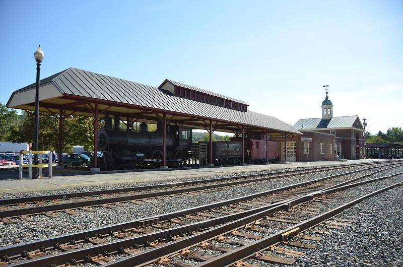 137E - WhiteRiver Station VT_8017-C