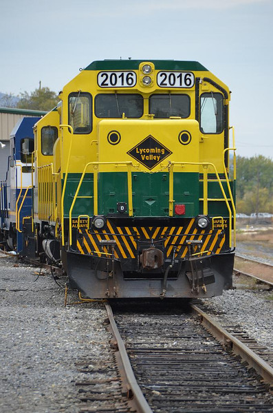 146A - WilliamsportPA Railyard_8783-C