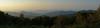 4968 – Shenandoah Valley panorama from Friday night.