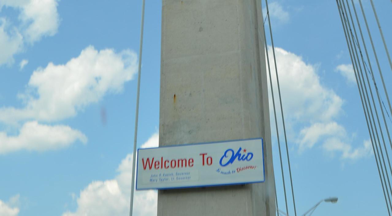 3810 - Woo Hoo! Ohio!