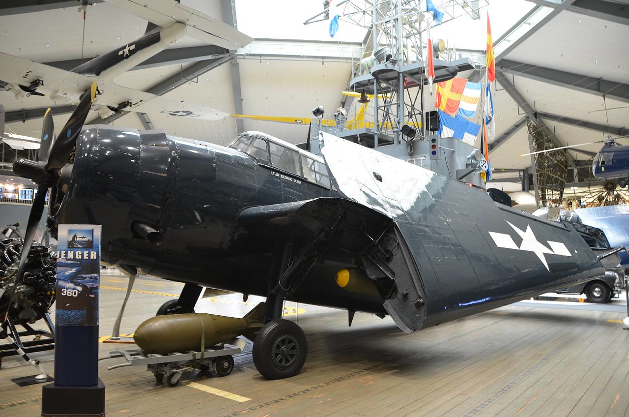 Day 2 Naval Aviation Museum_8405-C