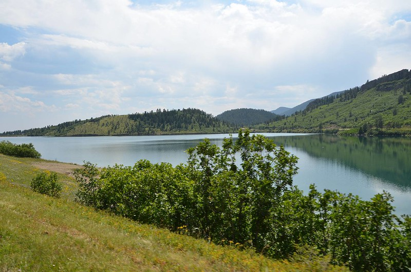 Day 6,7 Bear Lake CG NF, CO_8558-C