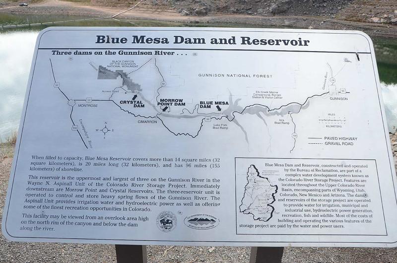 215 - Blue Mesa Dam CO_7166-C