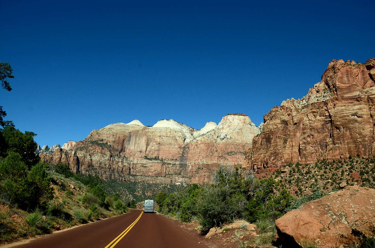 222 - Zion NP South CG #104 UT_8760A-C
