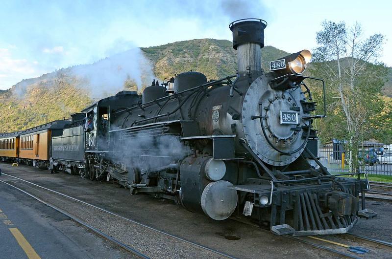 218 - Durango & Silverton RR_7517A-C