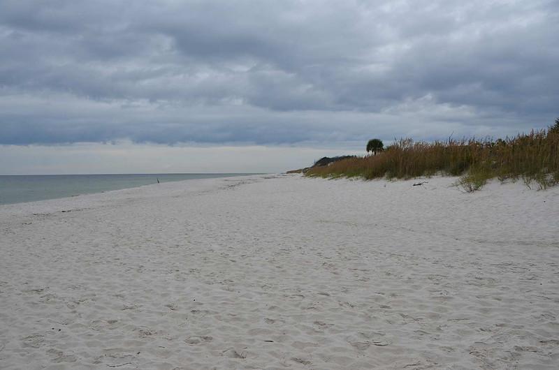 9599 - Cloudy, gloomy... but warm, ahhhh Florida!