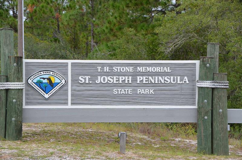 235 - St  Joseph Peninsula SP #82 FL_9593-C