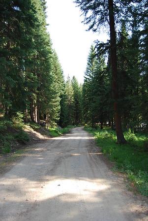 Idlewild Campground