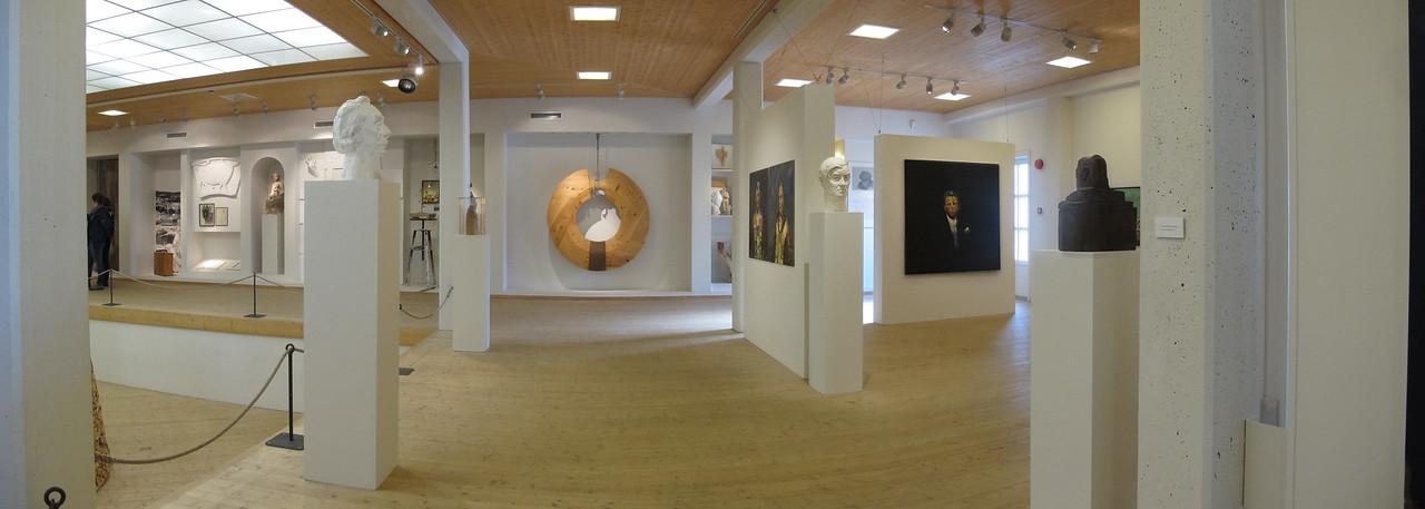NilsAas museum