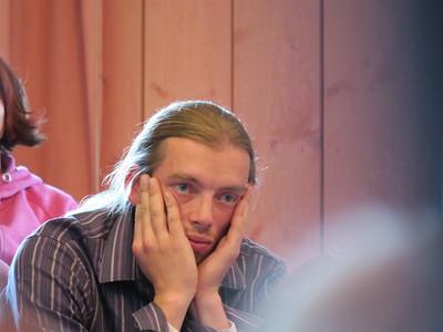 Cornelius Evensen