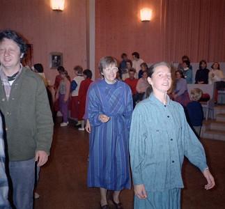 Lars Torild Birgit dans