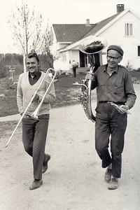 Ivan og Anton brass