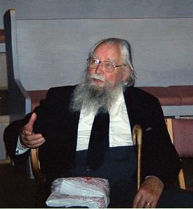 Paul M Allen