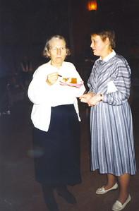 Margit Engel Tia Espe