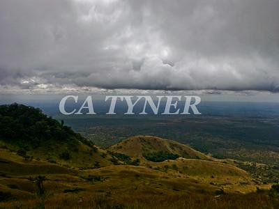 Cloud Forest Campi Ya Kanzi Kenya Africa 2