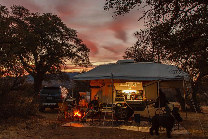2013 Pig Camp