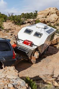 Canyonlands Dollhouse Trail-42