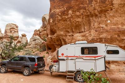 Canyonlands Dollhouse Trail-20