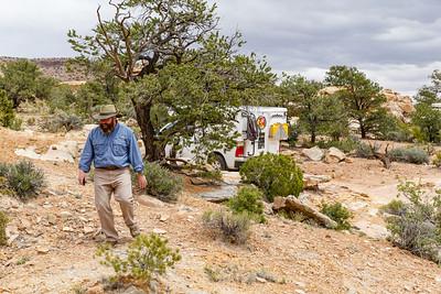 Canyonlands Dollhouse Trail-10