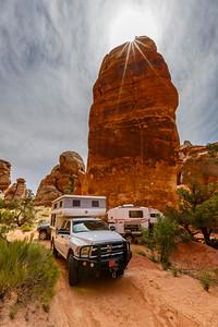 Canyonlands Dollhouse Trail-23