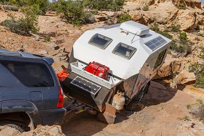 Canyonlands Dollhouse Trail-41