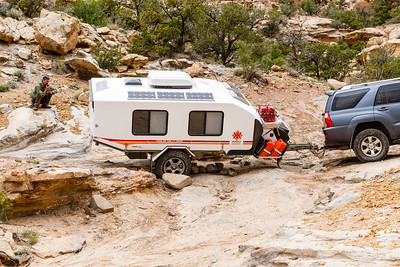 Canyonlands Dollhouse Trail-13