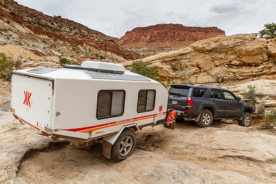 Canyonlands Dollhouse Trail-7
